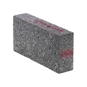 100mm 7.3N Fibolite Block Per Metre (9.6)