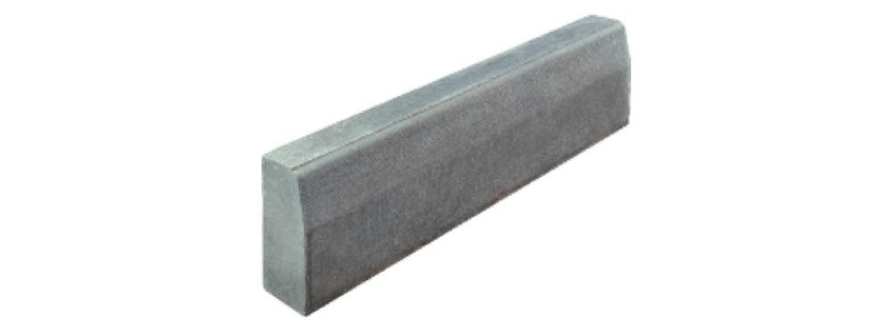 Concrete Kerb Quad Radius