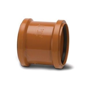 Polypipe Pipe Coupler
