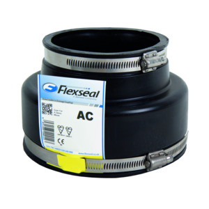 Flexseal AC4000 Adaptor 121-136/110-121mm