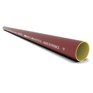 Ensign Above Ground 156827 Pipe 3M 150mm 03297