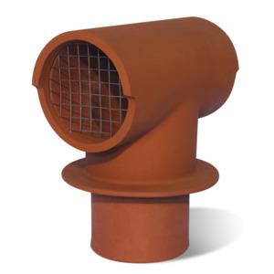 Chimney Pot Dfe Insert Spigot Large