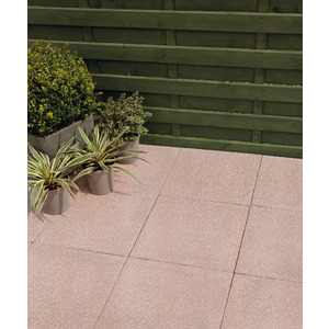 Paving Slab Textured