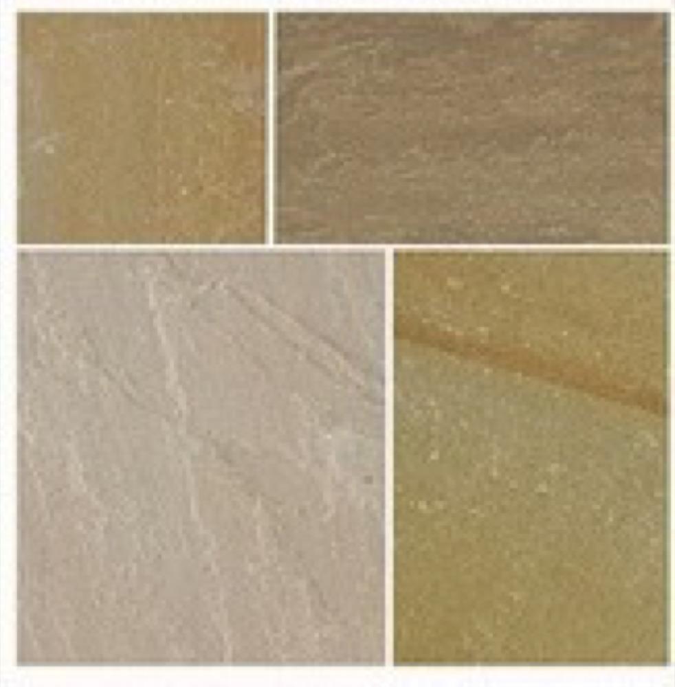 Sandstone Raj Blend