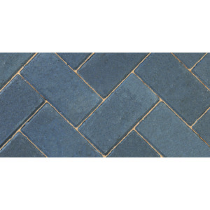 Block Paving Bradstone Charcoal 200x100mm