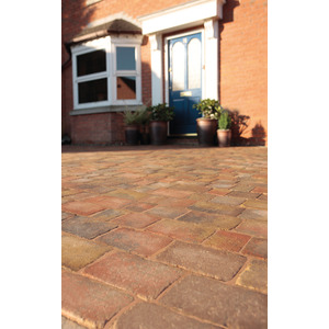 Bradstone Woburn Rumbled Autumn Large