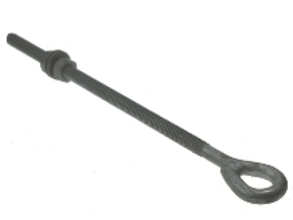 Chain Link Straining Eye Bolts