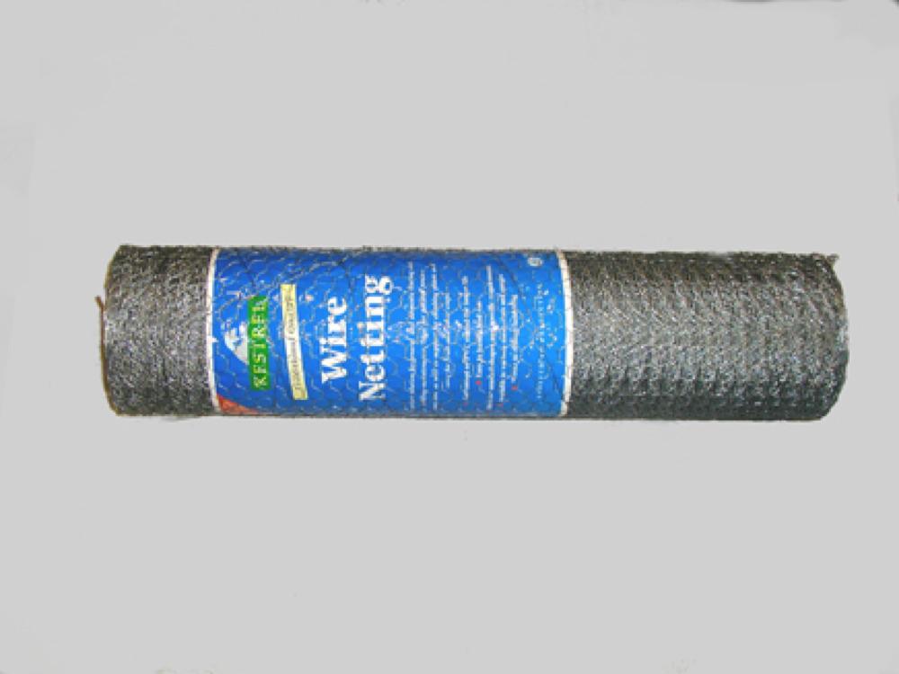 Wire Netting Mesh