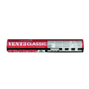 Vent 3 Classic Breathable Membrane 50M X 1M