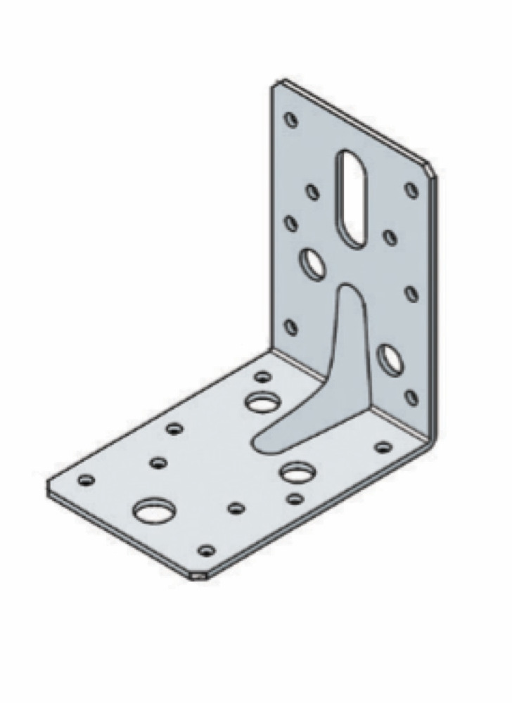 Heavy Duty Angle Bracket