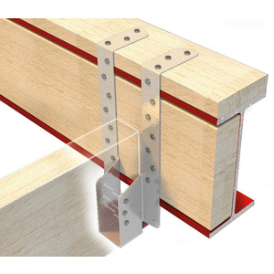 Joist Hangers Jha Adjustable Long