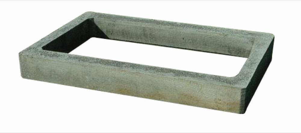 Concrete Manhole Sections
