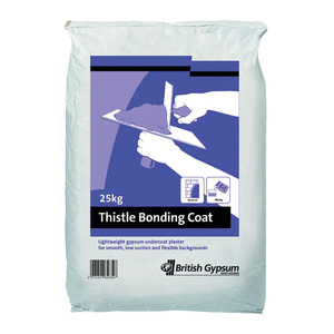 Thistle Bonding 25KG
