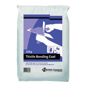 Thistle Bonding