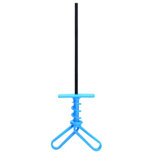 Ox Pro Mixing Paddle Hex Shaft