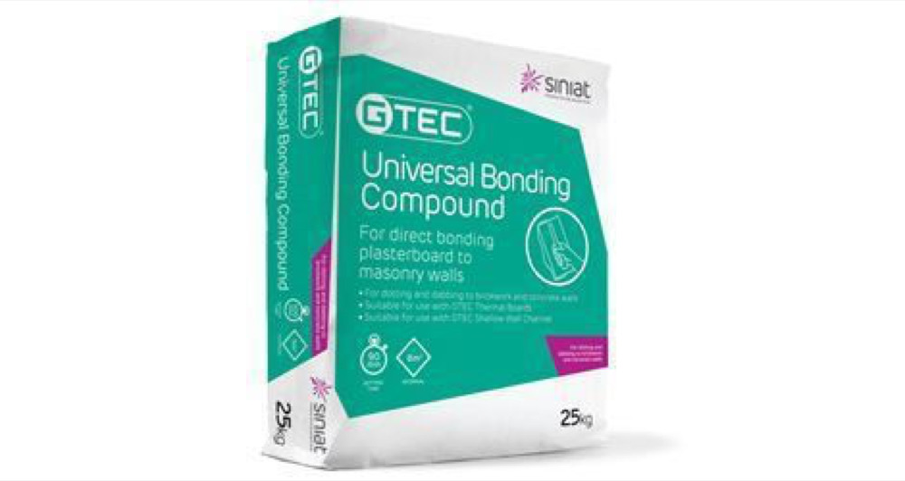Bonding Compound