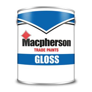 Mac Gloss Brill Paint
