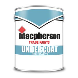 Mac Undercoat