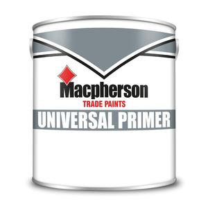 Mac Universal Primer