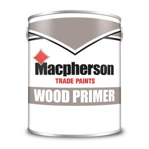 Mac Wood Primer