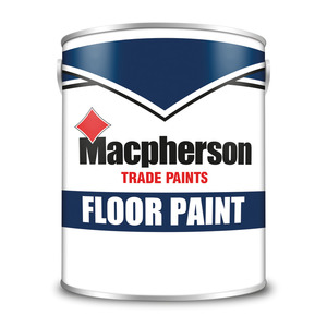 Mac Floor Paint