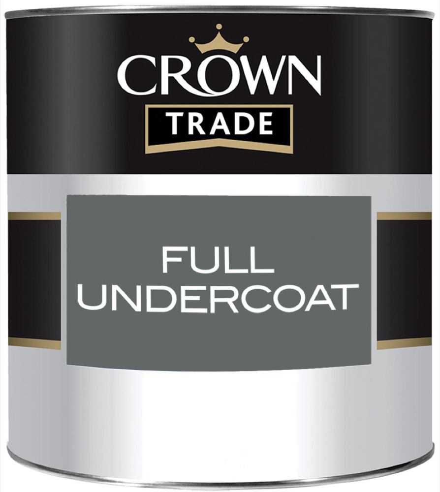 Crown Trade Full Undercoat Dark