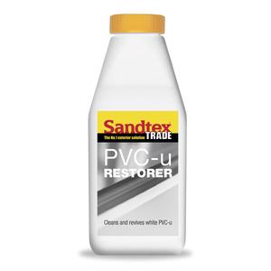 Sandtex Pvcu Restorer Clear