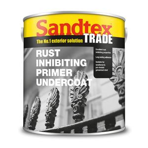 Sandtex Rust Inhibitor Primer