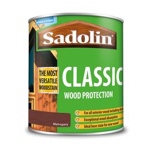 Sadolin Classic Mahogany