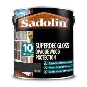 Sadolin Superdec Gloss