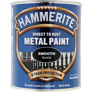 Hammerite Smooth Paint