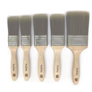 Prodec Trojan 5-Piece Paint Brush Set