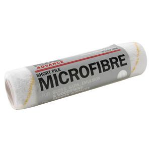 Woven Fabric Roller Short Pile