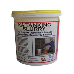 Tanking Slurry