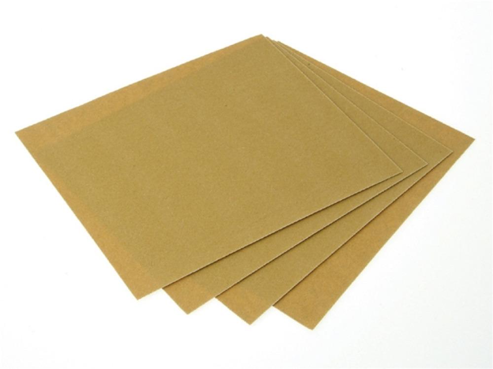 Sand Paper Sandpaper Grade Medium