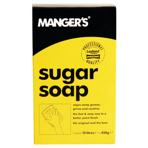 Sugar Soap Mix