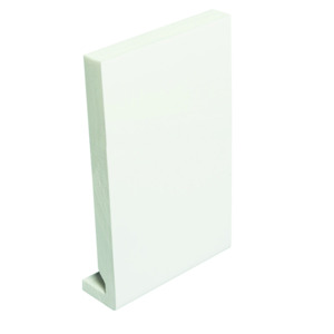 Swish Square Fascia Boards