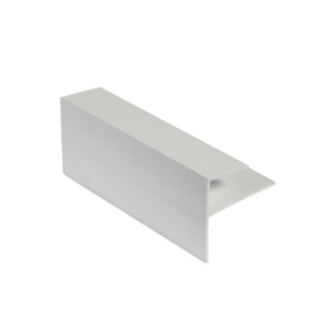 Swish Uni Channel Soffit Trim