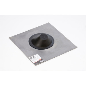 Lead Slate Pitched Flexi Collar