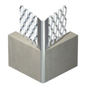 Expamet Angle Bead Stainless Steel