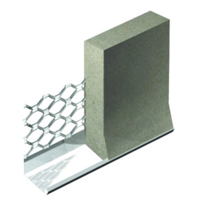 Expamet Bell Drip Bead Stainless Steel