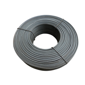 Black Tying Wire 2KG