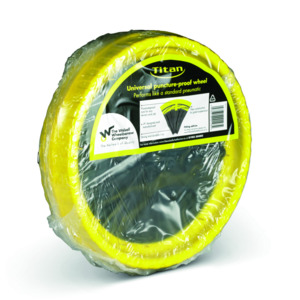 Flexilite Puncture Proof Wheelbarrow Tyre