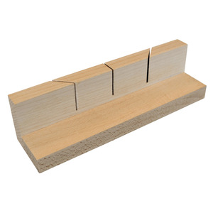 Wooden Mitre Block