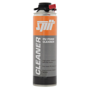 Fischer Foam Cleaner