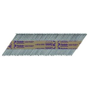 Paslode 90mm Galvanized Plus Nails (2200 Per BOX)