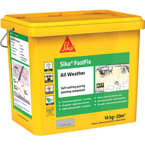 Sika All Weather Paving Joint Compound
