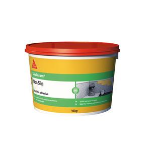 Sika Non-Slip Tile Adhesive