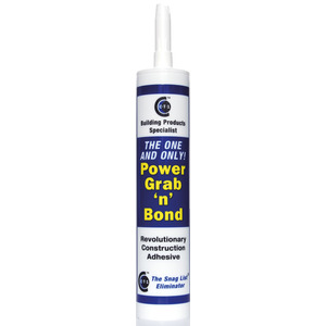 CT1 C-Tec Power Grab 'N' Bond