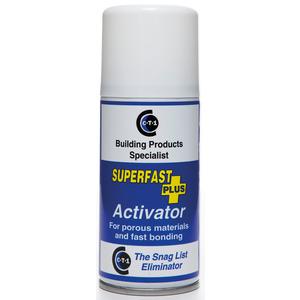 C-Tec Supafast Activator